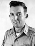 Airman Bobby Holloway, USAF.